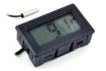 - Digital LCD Fridge Thermometer