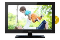 "- 26"" LED TV (HD) & DVD Player Combo"