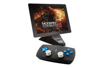 - Duo Gamer Gaming Dock & Controller