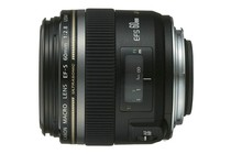  - Canon EF-S 60mm F2.8 Macro USM Lens