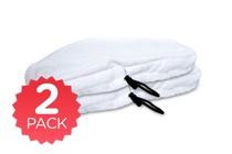 - Microfiber Pad Twin Pack