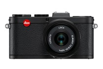 - Leica X2 Digital Camera (Black)