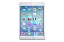 iPad - Apple iPad Mini with Retina Display (128GB, Wi-Fi, Silver)