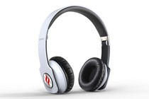 - Noontec Zoro Headphones (White)