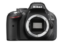  - Nikon D5200 DSLR Camera - Body