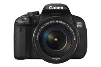 - Canon EOS 650D DSLR 18-135mm IS STM Lens Kit