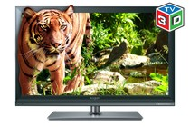 "- 46"" 3D LED TV (Full HD)"