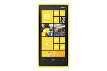 - Nokia Lumia 920 (32GB, Yellow)
