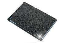 - Sparkly Rhinestone Case for iPad Mini (Black)