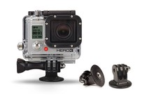  - GoPro Tripod Adapter