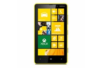 - Nokia Lumia 820 (8GB, Yellow)