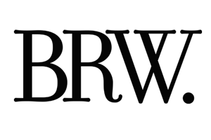 BRW Magazine