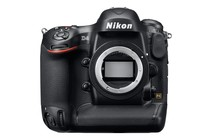  - Nikon D4 DSLR Camera - Body