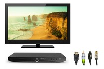 "Home Theatre Bundles - 46"" LED TV (100Hz) Home Theatre Bundle"