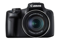  - Canon Powershot SX50 HS (Black)