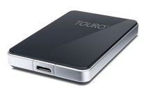- HGST Touro Mobile Pro 500GB Hard Drive (Black)