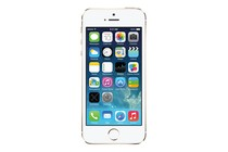 - Apple iPhone 5s (16GB, Gold)