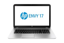 "- HP Envy 17"" Notebook (F7P58PA)"