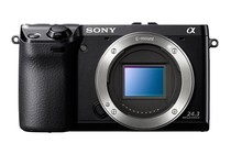 Interchangeable Lens Cameras - Sony NEX-7 Body Only (Black)