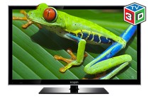 "- 47"" 3D LED TV (Full HD)"