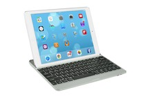 iPad Cases - Aluminium Case with Bluetooth Keyboard for iPad Air