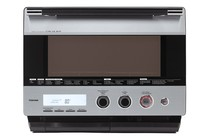 - Toshiba Multifunction Steam Microwave