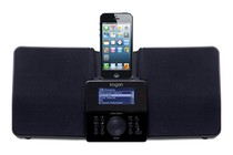 - Digital Internet Radio Dock for iPhone 5