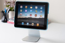  - Wallee iPad Pivot
