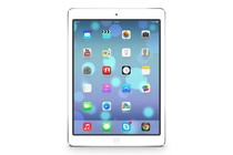- Apple iPad Air (16GB, Wi-Fi, Silver)