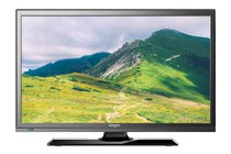 "- 24"" LED TV (Full HD)"