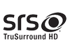 SRS TruSurround HD™ Audio