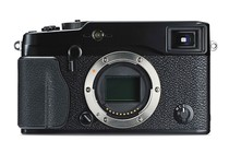 - Fujifilm X-Pro1 Camera - Body Only