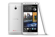 - HTC One Mini 4G LTE 601s (16GB, Silver)