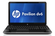 "- HP 15.6"" ENVY Notebook PC (D5F66PA)"