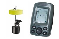 - Portable Fish Finder