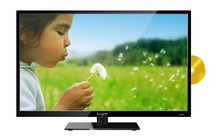 "TV Bundles - 28"" LED TV (HD) & DVD Player Combo + Premium HDMI Cable"