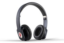 - Noontec Zoro Headphones (Black)