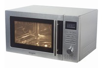 - 25L Convection Microwave Oven with Grill