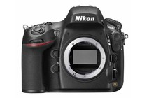  - Nikon D800 DSLR Camera - Body
