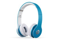 Headphones - Beats by Dr. Dre - Solo HD with Control Talk (Light Blue)