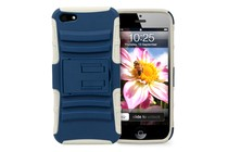 - ActionShell Rugged Case for iPhone 5