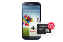 - Samsung Galaxy S4 i9500 (16GB, Black)