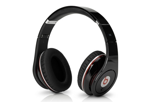 Monster Beats by Dr. Dre - Studio (Black)