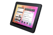 "- Agora 10"" 8GB Tablet - Powered by Android ICS!"