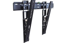 "- Tilt Adjustable Wall Mount for 23"" - 37"" TVs"