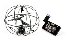 - iPad Controlled Flying Ball