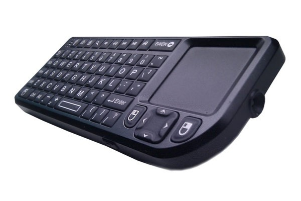 Android Wireless Keyboard and Trackpad