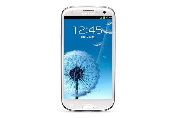 Samsung Galaxy S3 I9300 (32GB, White)
