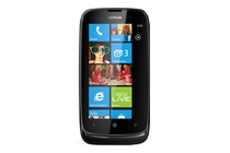 - Nokia Lumia 610 (8GB, Black)