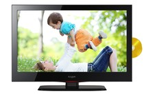  - 26&quot; LED TV (HD) &amp; DVD Player Combo